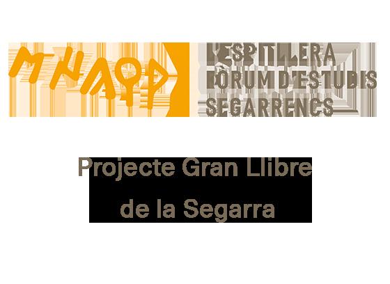 Projecte gran llibre de la Segarra