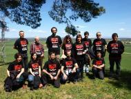 Oposició al Fracking a la Segarra